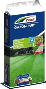 DCM Gazon Pur review