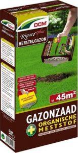 Welke graszaad groeit het snelst?